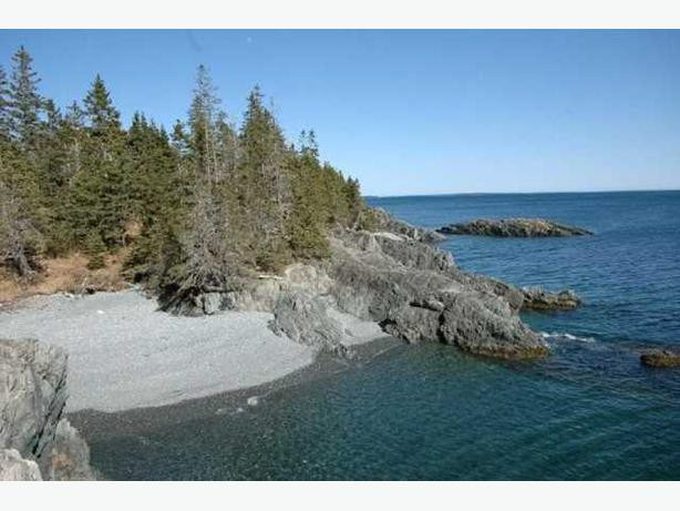 Nova Scotia Oceanfront Acerage