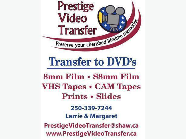 8mm/super8mm FILM,VHS,Cam tapes to DVD