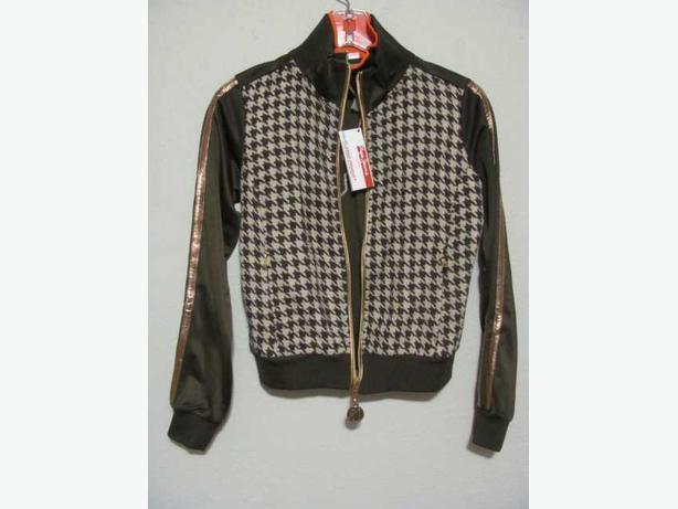BRAND NEW PEPE JEANS JACKET