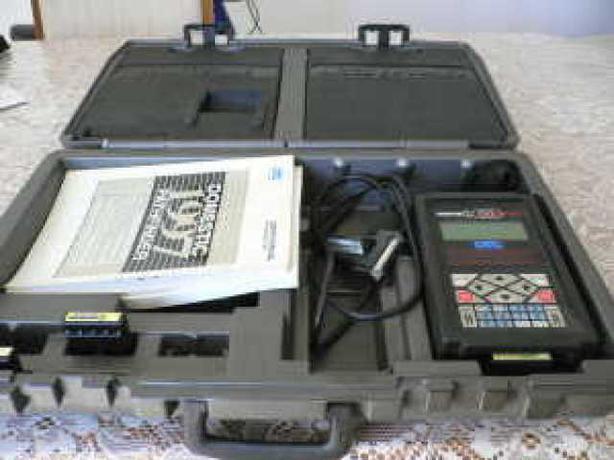 OTC Monitor 4000 Enhanced