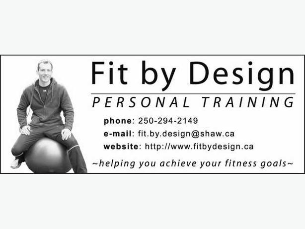 In Home Personal Training Kitchener