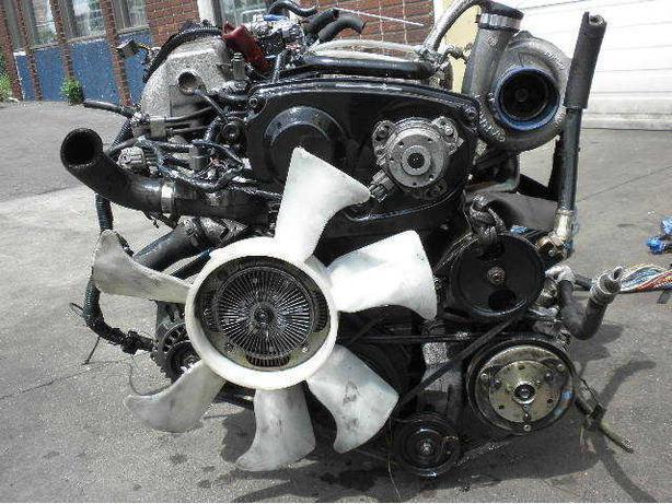 Jdm Rb25det Engine skyline r33 gts-t Engine