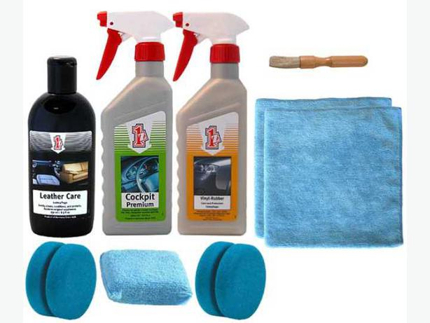 car interior care protection kit against uv heat fading sun damage vancouver city vancouver. Black Bedroom Furniture Sets. Home Design Ideas