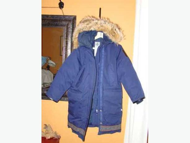 WOODS GOOSE DOWN JACKET