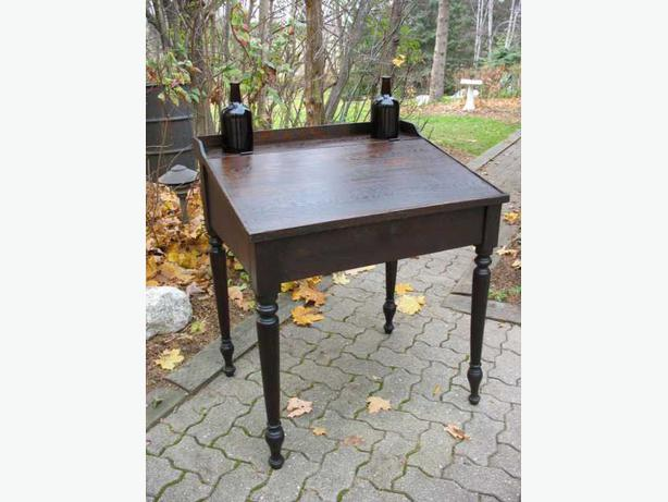 Darker Antique Canadiana Furniture & Home Decor