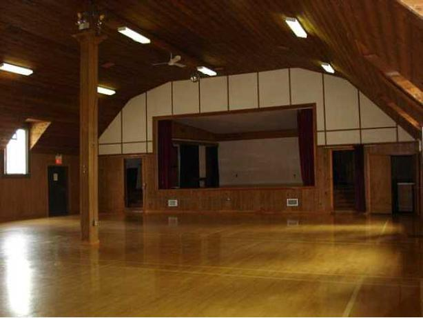 Rent The Metchosin Community Hall West Shore Langford