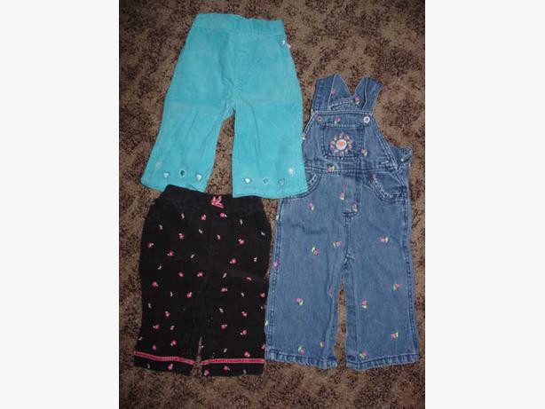 Pants - Size 6 / 9 months