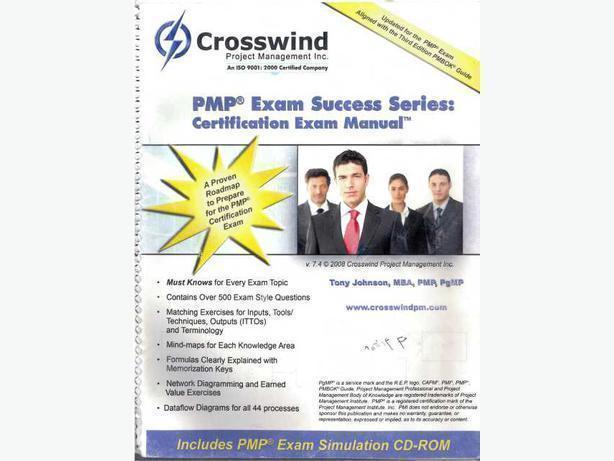 PMP Exam Success Series by Tony Johnston