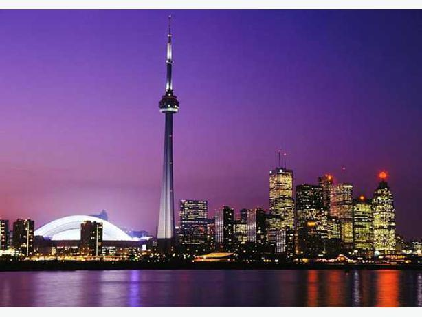 www.Toronto-city.info  - Your source for information about Toronto