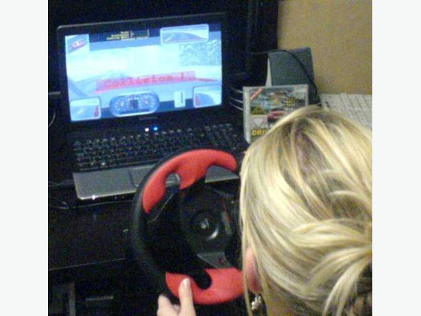 Beginner Driver Simulator, have also a Truck Simulator