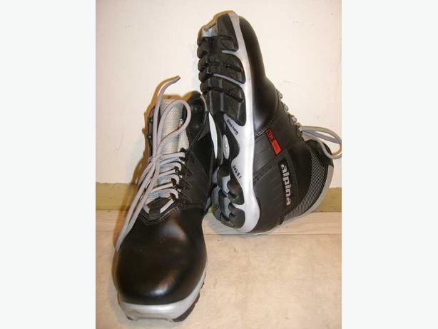 Alpina Ski Boots - Size 36 (size 6 North America)