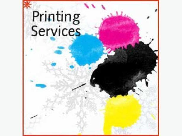PRINTING MONTREAL - Business Cards, Postcards, Flyers and posters