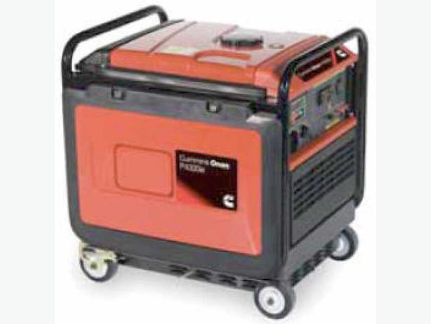 RV Generators Portable Generators and Small Engine Repairs Outside North Island Region, North ...