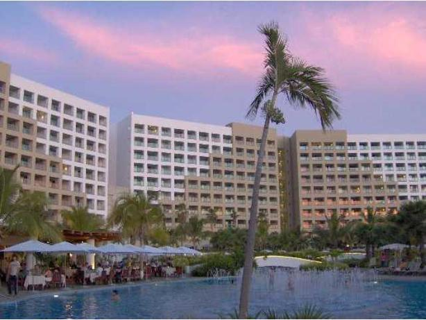 Multi-Resort Vacation Club Membership