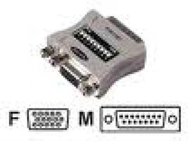 New Mac VGA / SVGA MULTI-SYNC MONITOR MAC ADAPTER