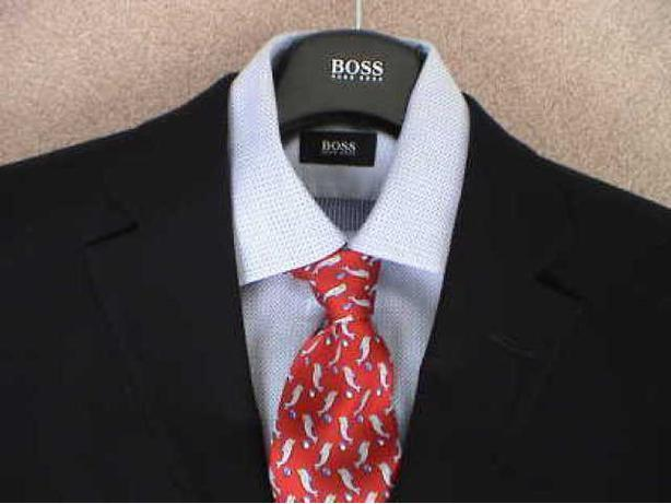 Men's Designer Wardrobe