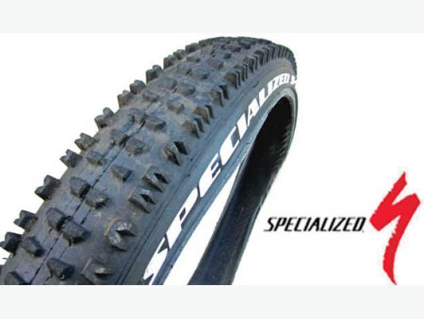 26x2.40 Downhill Specific Racing Tire