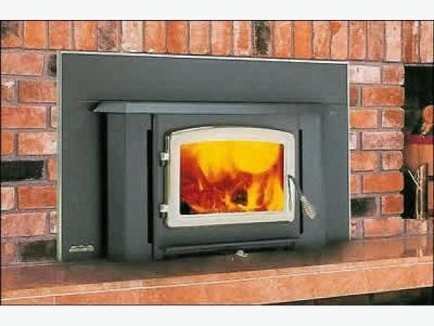 Wood Stove Installations