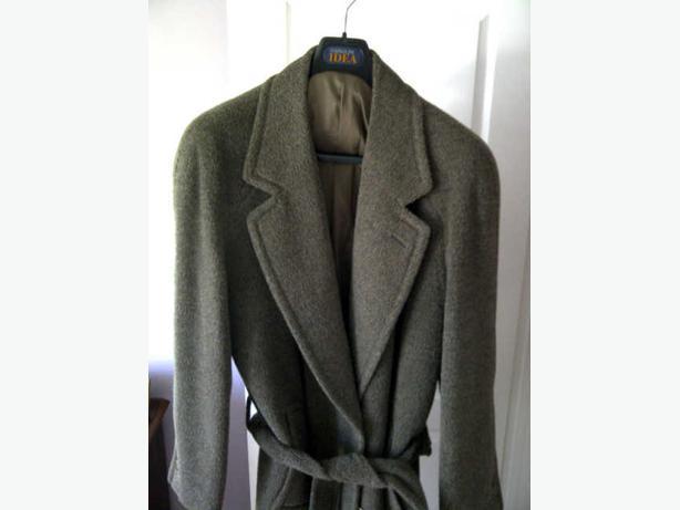 Pal Zileri Winter Coat