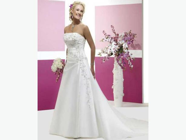 New wedding evening dresses central ottawa inside for Wedding dress stores ottawa