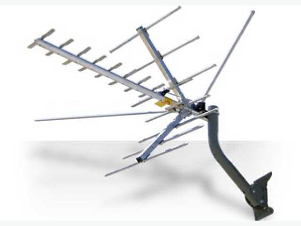 Channel Master CM 2016 HDTV UHF/VHF TV Antenna CM2016  $49.99