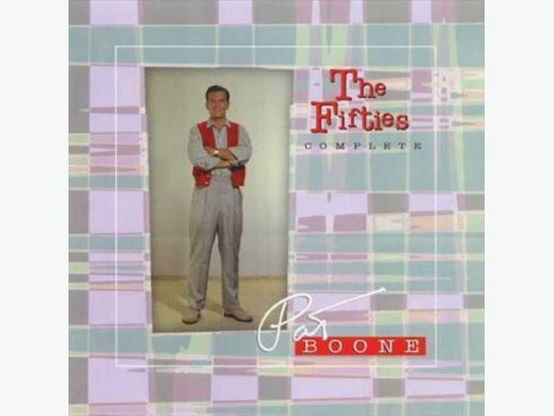 CDs:  Various Pop Artists