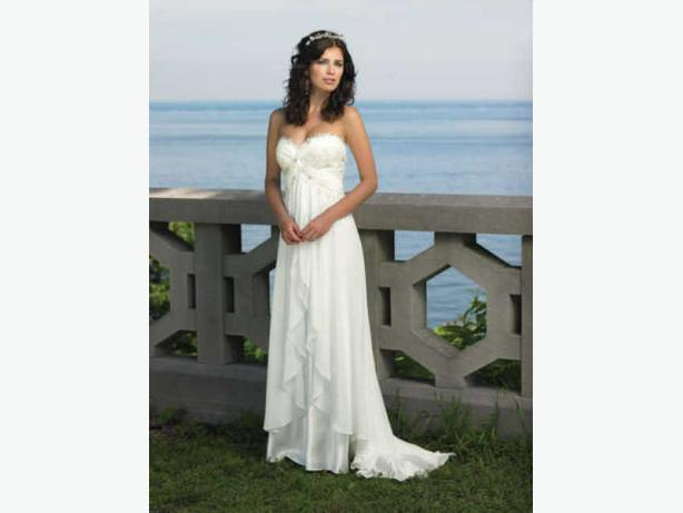 Brand new wedding dresses sale central ottawa inside for Wedding dress stores ottawa