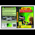 2012 Home Driving Simulator can be a Christmas Gift