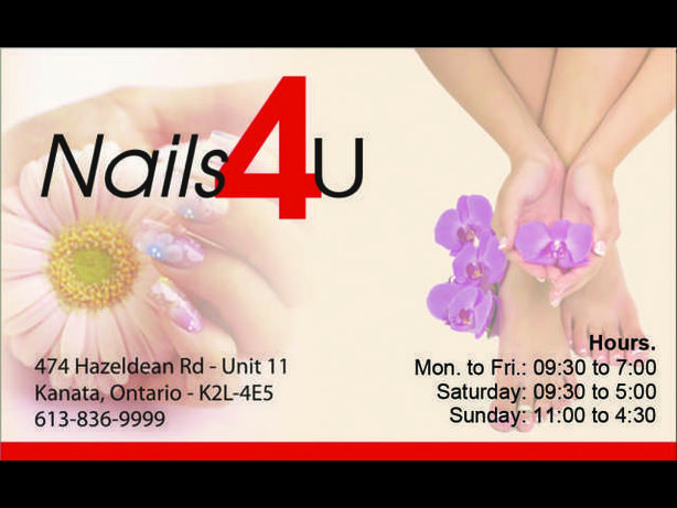 Nails Salon and Services