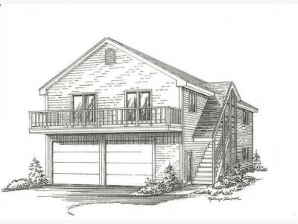building plans for cottages cabins garages shops