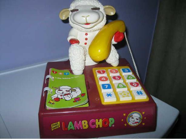 LAMBCHOP Telephone / Bullwinkle ,,, as listed