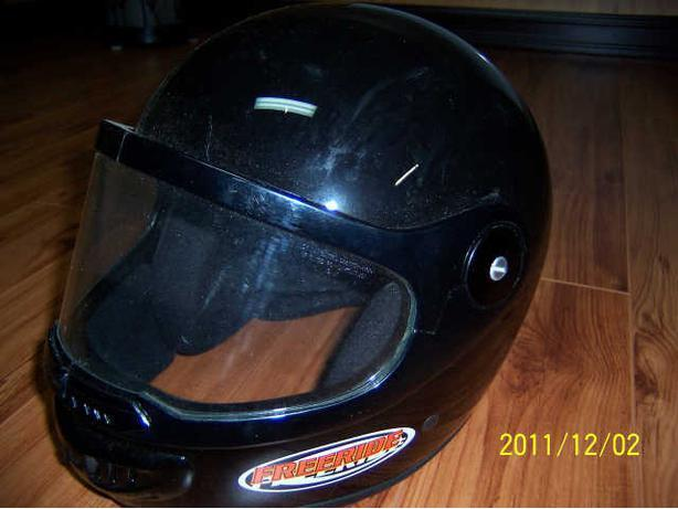 casque - helmet - Full Face - CASSELMAN