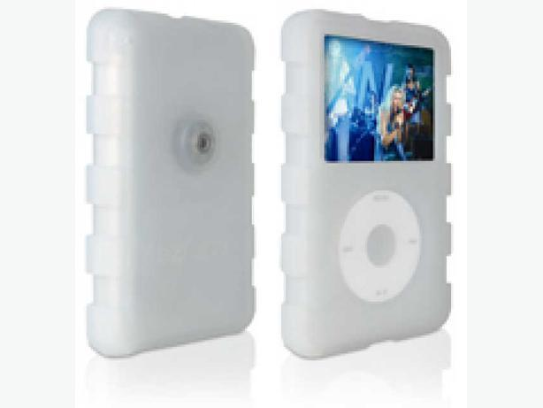 2 Ipod Video Classic 30gb 60gb 80gb cases for sale