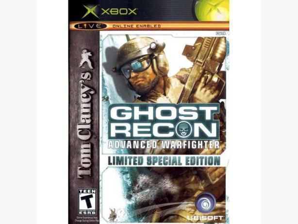 Ghost Recon for XBOX