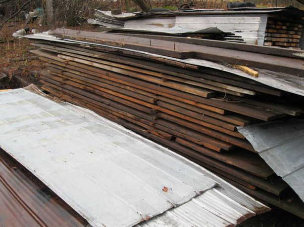 "12"" Pine Flooring and Barn Boards West Carleton, Ottawa"