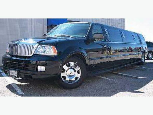 A1 Maritime Luxury Limousine Sedan and SUV Service Navigator Limousine