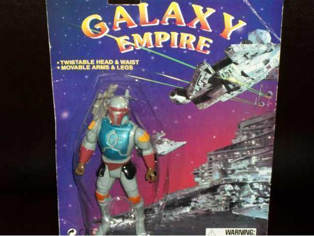 GALAXY EMPIRE COLLECTIBLE