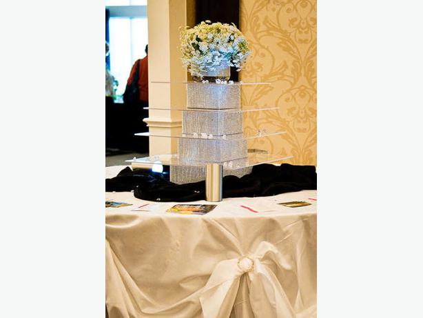 Wedding Cake Stands To Rent Best Images About Cake Stands On