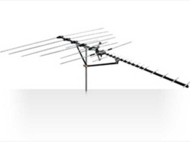 Channel Master Masterpiece CM 3022 CM 5020 Long Range TV antenna for sale