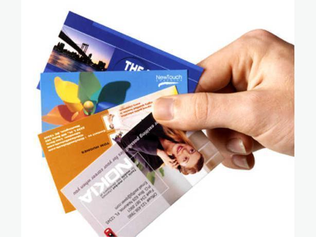**** PRINTING - Business Card, PostCard, Flyer, Sticker, Banner, Sign ****