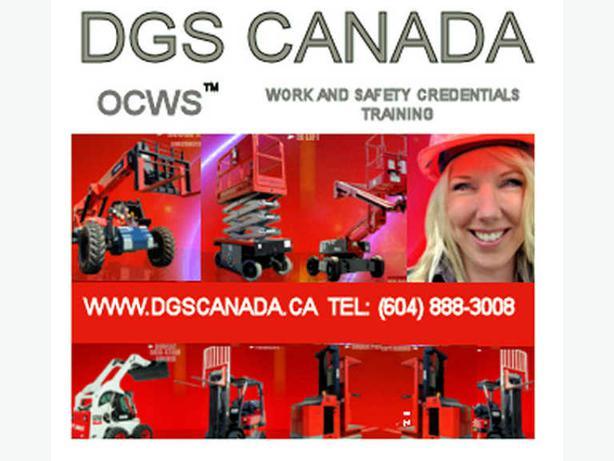Dgs Canada Kitchener
