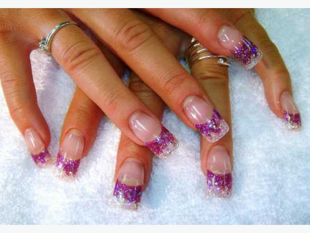 Gel nails winnipeg