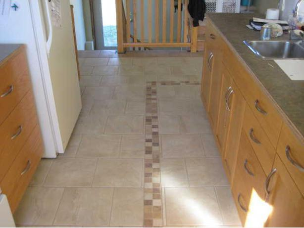 Herback Tile and Flooring