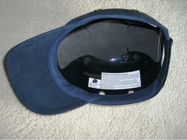 Bump Cap (Size 54-59 cm)