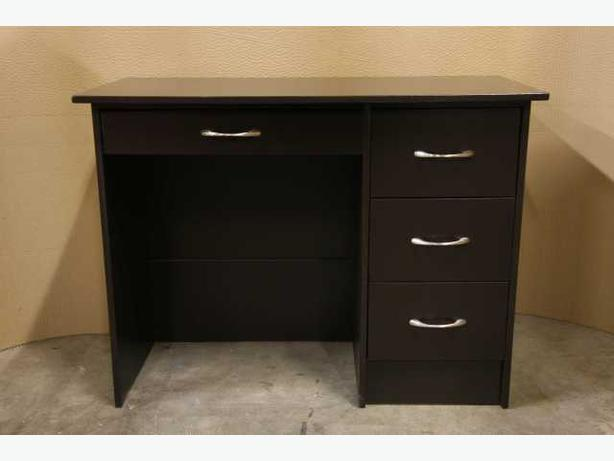 New Espresso Brown Study Desk