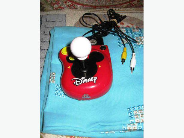 Tv Games Plug And Play : Like new disney plug n play tv games game key ready