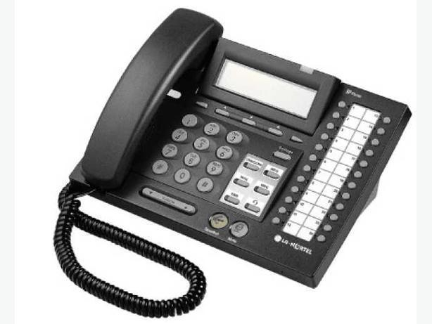 Brand New LG-Nortel 6830 IP Phone, 24 Lines, Web Configuration, SIP and MGCP