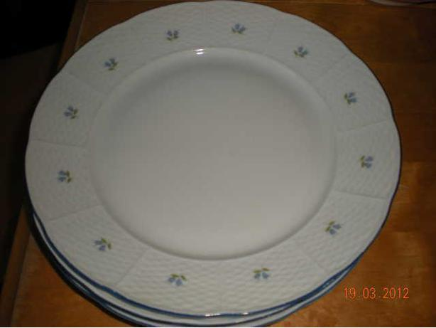 WANTED: Blue Bell china dish ware