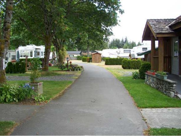 REDUCED PRICE - BEAUTIFUL SEASIDE RV SITE