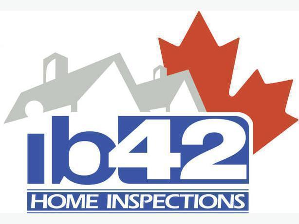 Inspected by 42 - Home Inspections and Home Watch Services